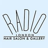 Radio Hair Salon & Gallery