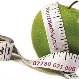 Your Diet Matters