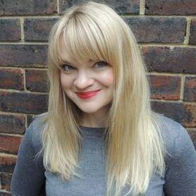 Charlotte Duckworth - author and web designer