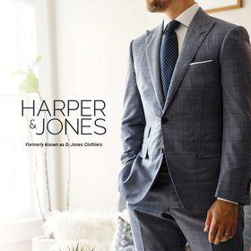 Harper & Jones