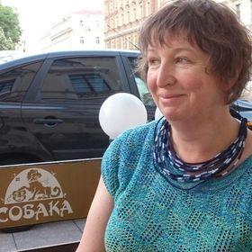 Anna Lebedkova