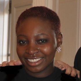 Afia Kyere-Diabour