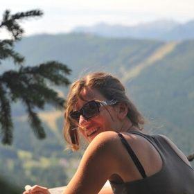 Silvia Zucchi