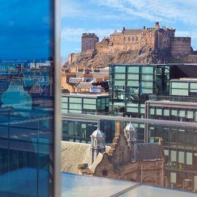 The Edinburgh Address