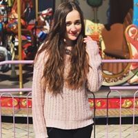 Kateryna Shtygar