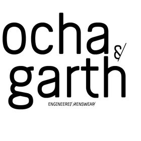 Ocha and Garth