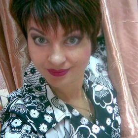 Olga Lomovskaya