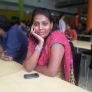 Preetha Bharathi