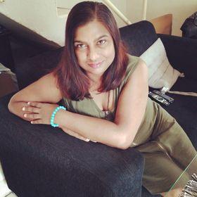 Sheritha Singh