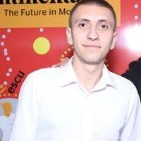 Alex Radan