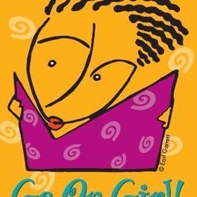 The Go On Girl! Book Club, Inc.