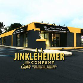 JJ Jinkleheimer & Co.