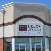 Newfoundland and Labrador Liquor Stores