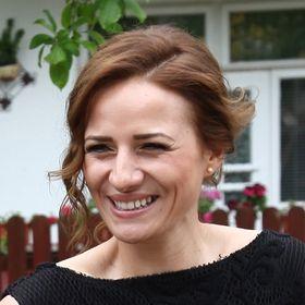 Cristina Dănilă