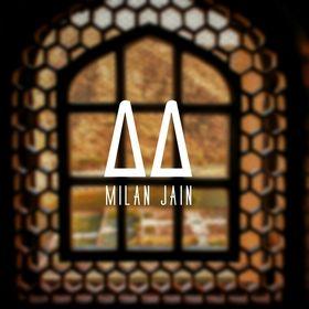 Milan Jain