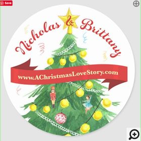 Davie County Christmas Crafts 2021 80 A Christmas Love Story Nicholas Brittany Ideas In 2021 Christmas Love Love Story Brittany