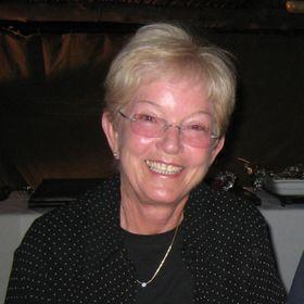 Rina van der Merwe