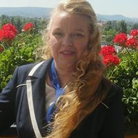Henriette Kárpátiné Barna