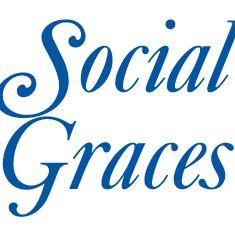 Social Graces International Etiquette