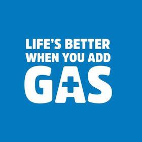 Better Add Gas