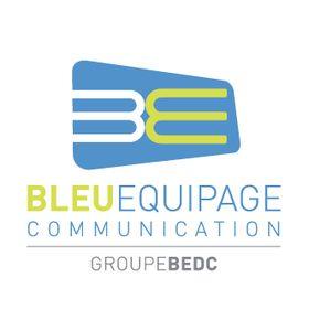Bleu Equipage Communication