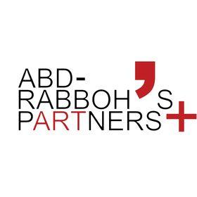 ABDRABBOHS PARTNERS Abdrabbohs On Pinterest