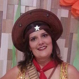 Débora Maria Andrade