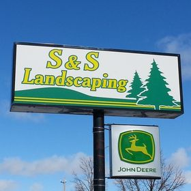 S & S Landscaping Inc.