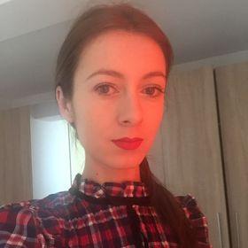 Oana Dumitrascu