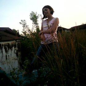Сагайдачная Наталья