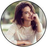 Andrea Pinterest Profile Picture