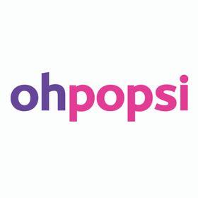ohpopsi | Wall Murals & Photo Wallpaper