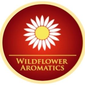 Handmade, aromatherapy home fragrancing, bath and body products by Wildflower Aromatics