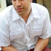 Majeed Mogharreban