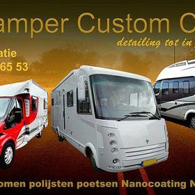 3C Camper Custom Care