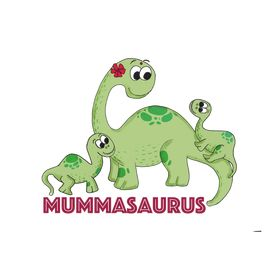Mummasauruss