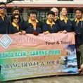 Sabangtravel Tour