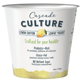 Cascade Culture Yogurt