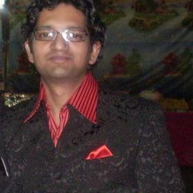 Saurabh Kautilya Gupta