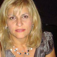 Maria Mitselos