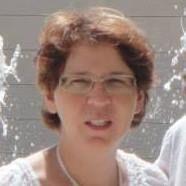 Ingrid Lundberg