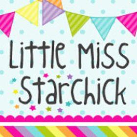 Little Miss Starchick