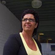 Grete Petra Almås