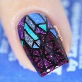 Glitterfingersss Blog