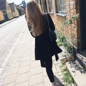 Rebecca Anderberg