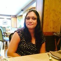Amritha Nayak
