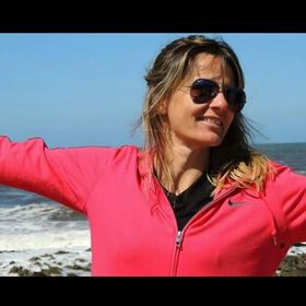 Cristiane Ferreira Ferreira
