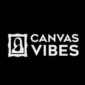 Canvas Vibes | Wall Art