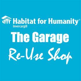 The Garage ReUse Shop