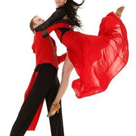 Pattie Wells' Dancetime